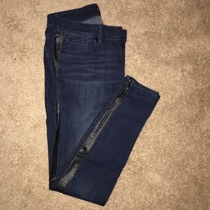 Express Stretch Jeggings